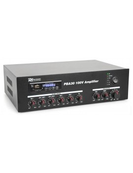 PBA30 100V Amplifier 30W