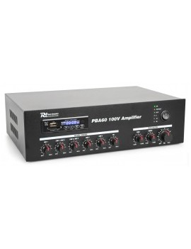 PBA60 100V Amplifier 60W