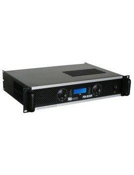 PDA-B1000 Professional Amplifier
