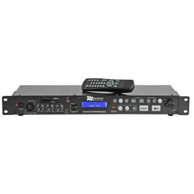 PDC-70 1U Lettore MP3/USB/SD