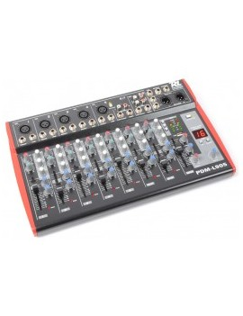 PDM-L905 Music Mixer 9-Channel MP3/ECHO