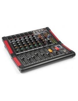 PDM-M604 6-Channel Music Mixer