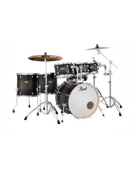 Pearl Decade Maple - Satin Black Burst (DMP905)