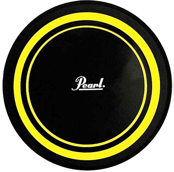 Pearl Practice Pad 8 con logo