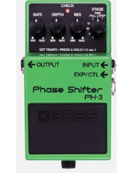 PH-3 INFINITE PHASER SHIFTER