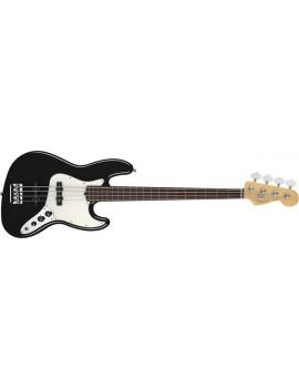American Standard Jazz Bass® Fretless, Rosewood Fingerboard, Black