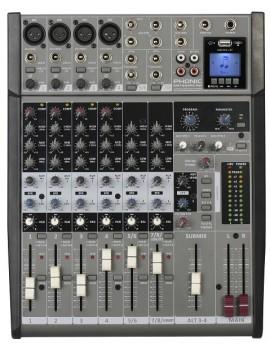 PHONIC AM 1204 FX USB