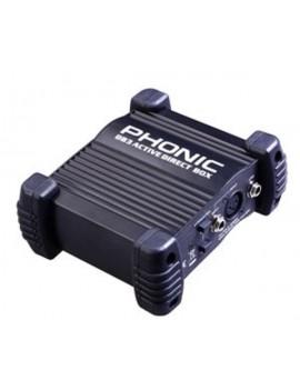 PHONIC DB3 DI BOX