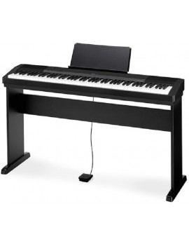 Piano Digitale CDP 130 BK CON SUPPORTO