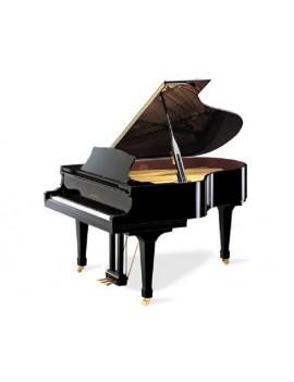 PIANOFORTE KAWAI KG 3C matricola 1076272 Rigenerato con garanzia A EXTRA USATO NERO LACCATO