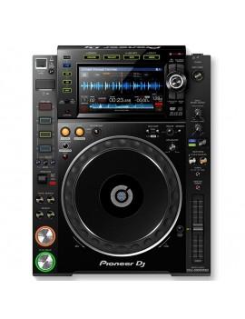 PIONEER CDJ-2000NXS2 BLACK