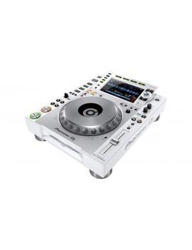 PIONEER CDJ-2000NXS2-W PRO GRADE DIGITAL DJ DECK WHITE LMT EDITION