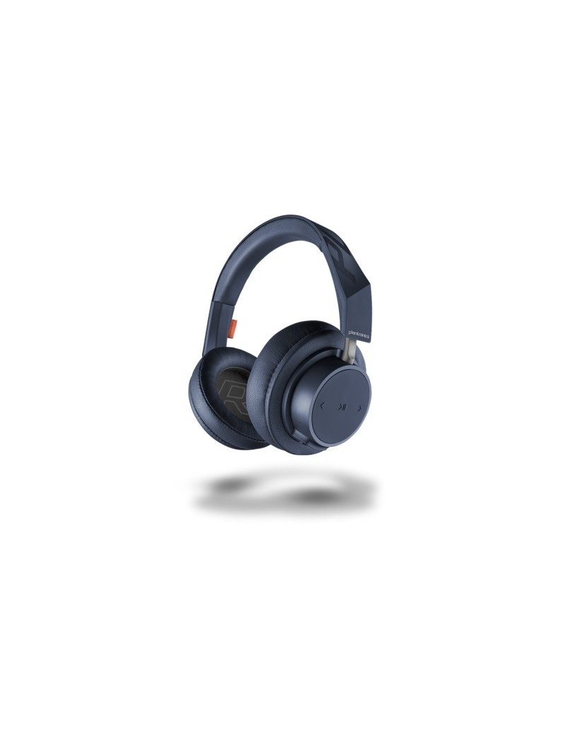 PLANTRONICS BackBeat Go 600 Grey