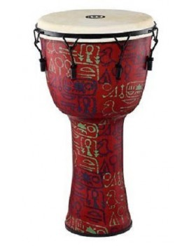 PMDJ1-XL-F  TRAVEL DJEMBE