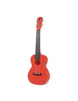 PUC-20-RD Korala ukulele concerto