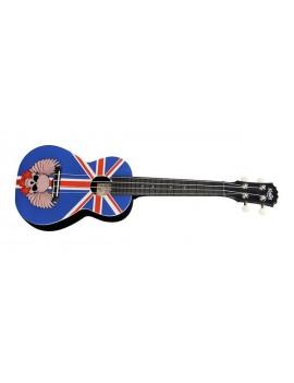 PUC-30-003 Korala ukulele concerto