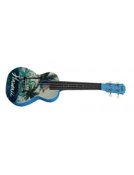 PUC-30-009 Korala ukulele concerto