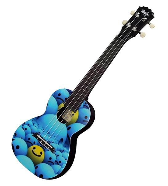 PUC-30-013 Korala ukulele concerto