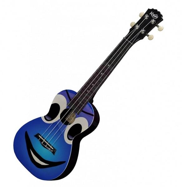 PUC-30-015 Korala ukulele concerto