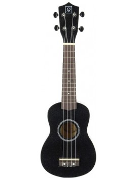 QUK 1BK ukulele soprano