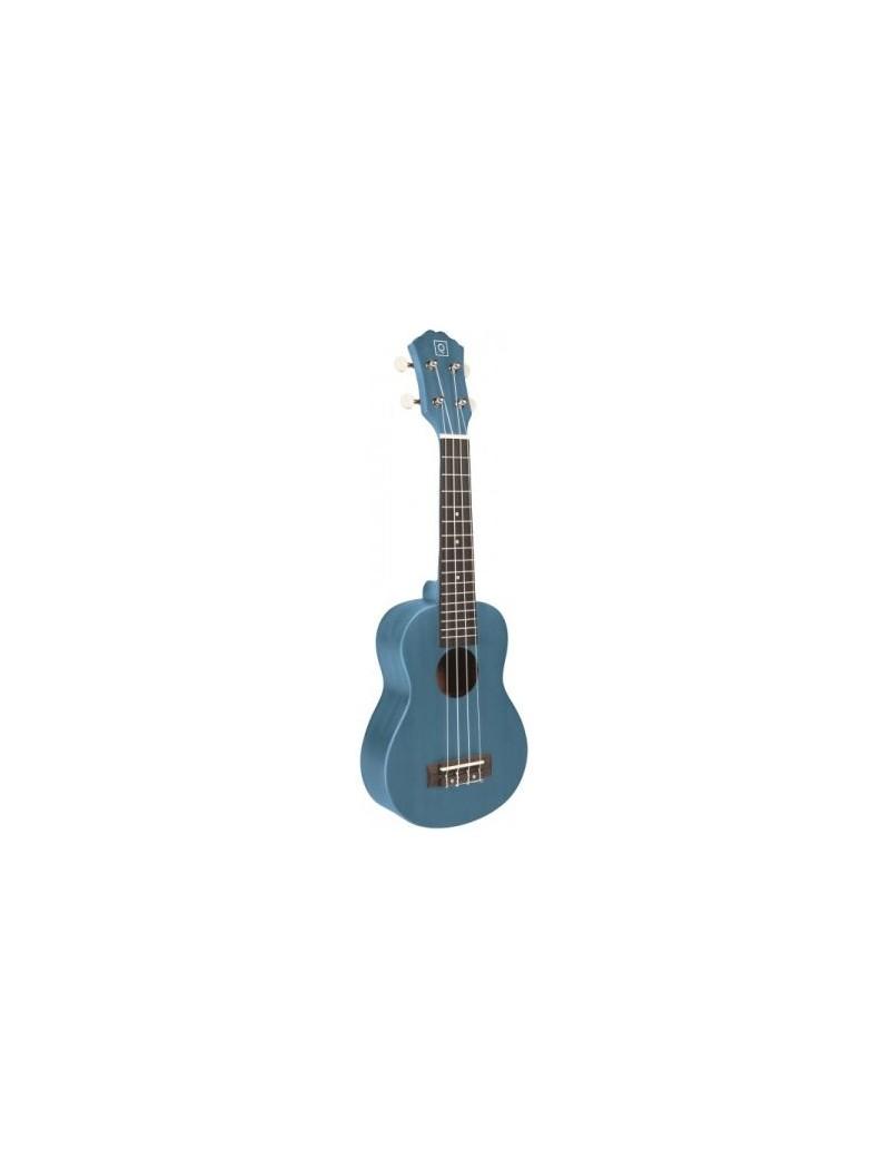 QUK 1BL ukulele soprano