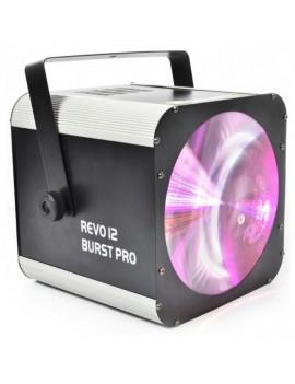 Revo 12 Burst Pro 469 LEDs DMX