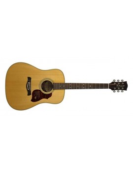 RICHWOOD D-65-VA Dreadnought vintage