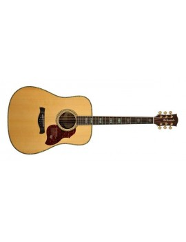 RICHWOOD D-70-VA Dreadnought vintage