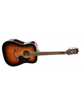 Richwood RD-12-SB Dreadnought - Sunburst