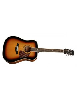 Richwood RD-16-SB chitarra acustica dreadnought SUNBURST