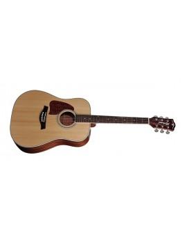 Richwood RD-17L chitarra acustica dreadnought (versione mancina)