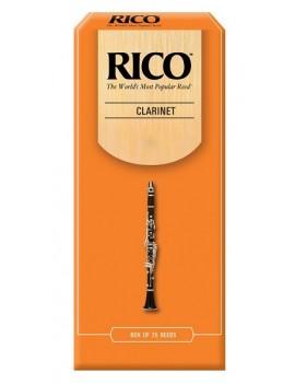 RICO CLAR. ALTO TENSIONE 1.5 (BOX DA 25)