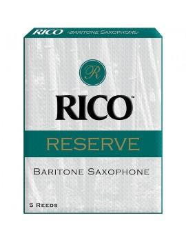Rico Reserve Sax Baritono - tensione 3.0 - (conf. da 5)