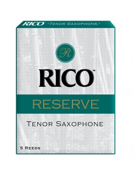 Rico Reserve Sax Tenore - tensione 2.0 - (conf. da 5)