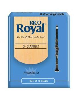 RICO ROYAL CLAR.ALTO  TENSIONE 2.0 (BOX DA 10)
