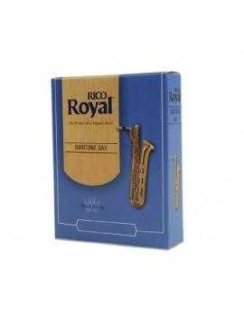 Rico Royal® Sax baritono - tensione 2,5- (conf. da 10)