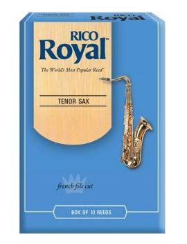 Rico Royal® Sax Tenore - tensione 3,5 - (conf. da 10)