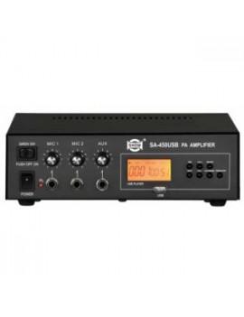 amplificatore 30w con mp3