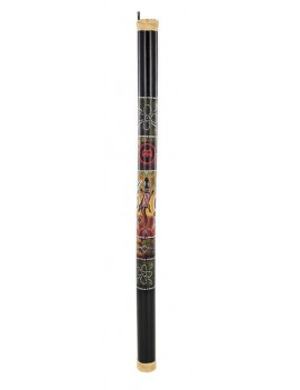 RS1BK-XL rainstick 48