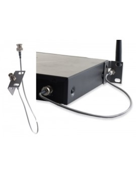 RTF-2U Kit per inviare il segnale di antenna dal fronte al retro del ricevitore.