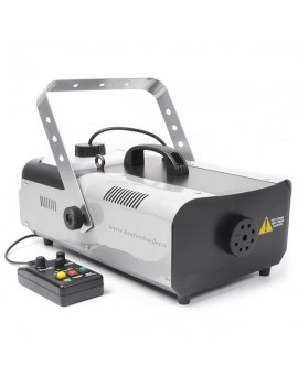 S1200 Smoke Machine DMX w/timer c.