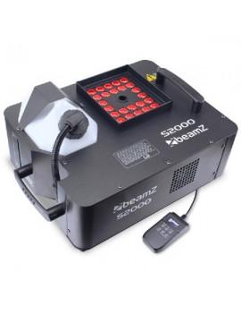 S2000 Smoke Machine 24x 3W 3-in-1 LEDs