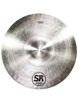 SABIAN CRASH SR2 SR19H EAVY 19