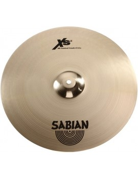 SABIAN PIATTO XS20 NEW XS1836B CONTROL CRASH 18