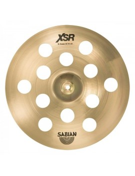 SABIAN PIATTO XSR XSR1600B O-ZONE CRASH 16