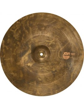SABIAN XSR XSR1780M MONARCH 17