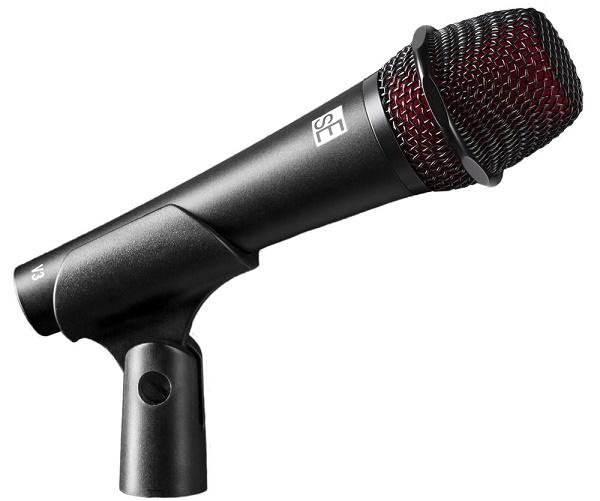 SE V3 Microfono dinamico per uso live