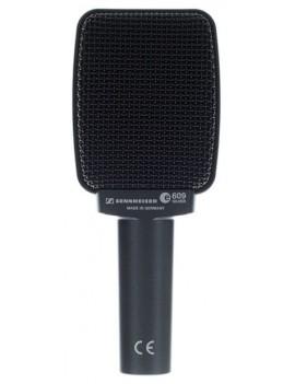 Sennheiser E609 Silver microfono per chitarra