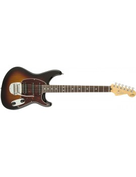 Sergio Vallin Signature Model, Rosewood Fingerboard, 3-Color Sunburst