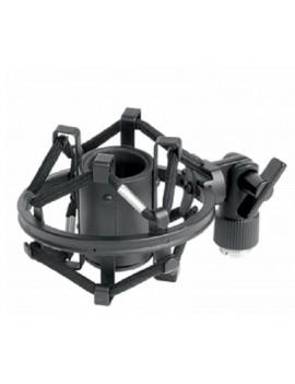 SH400 supporto universale antischock per microfono cilindrico
